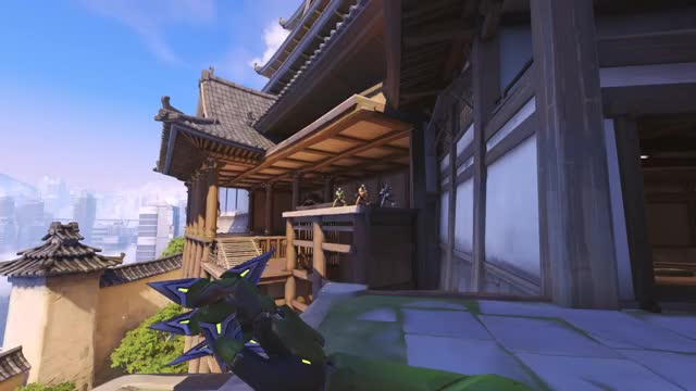 Watch and share Lastlifegg GIFs and Overwatch GIFs on Gfycat