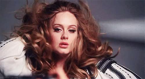 Watch this GIF on Gfycat. Discover more adele GIFs on Gfycat
