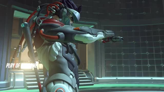 Watch and share Overwatch GIFs and Potg GIFs by yeetvirus on Gfycat