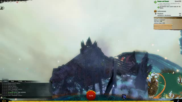 Watch and share Guild Wars 2 GIFs and Gw2 GIFs by candramoon on Gfycat