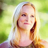 Watch and share The Vampire Diaries GIFs and Caroline Forbes GIFs on Gfycat