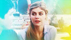 Watch and share Alexandra Daddario GIFs and My Moon And Stars GIFs on Gfycat