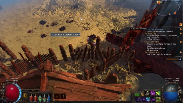 Watch and share PathOfExile X64Steam 2019-05-22 14-24-33-31 GIFs on Gfycat