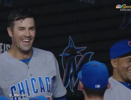 Watch Cole Hamels reaction in dugout GIF by MarcusD (@-marcusd-) on Gfycat. Discover more related GIFs on Gfycat