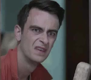 Watch and share Joe Gilgun GIFs and Sypher0115 GIFs by just_finding_a_gif on Gfycat