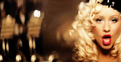 Watch and share Aguilera GIFs on Gfycat