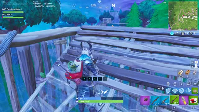 Watch and share Fortnitebr GIFs and Fortnite GIFs by onepanman on Gfycat