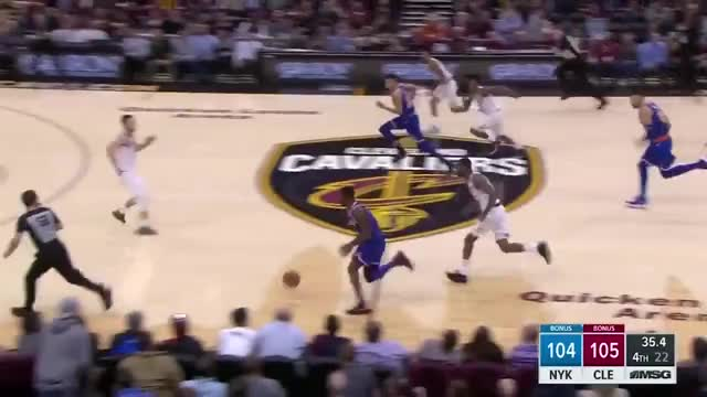 Watch and share Cleveland Cavaliers GIFs and New York Knicks GIFs by skdro20 on Gfycat