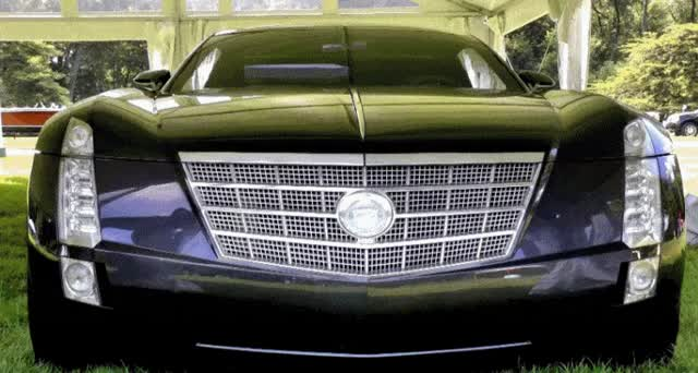 Watch and share 2003 Cadillac Sixteen GIFs on Gfycat