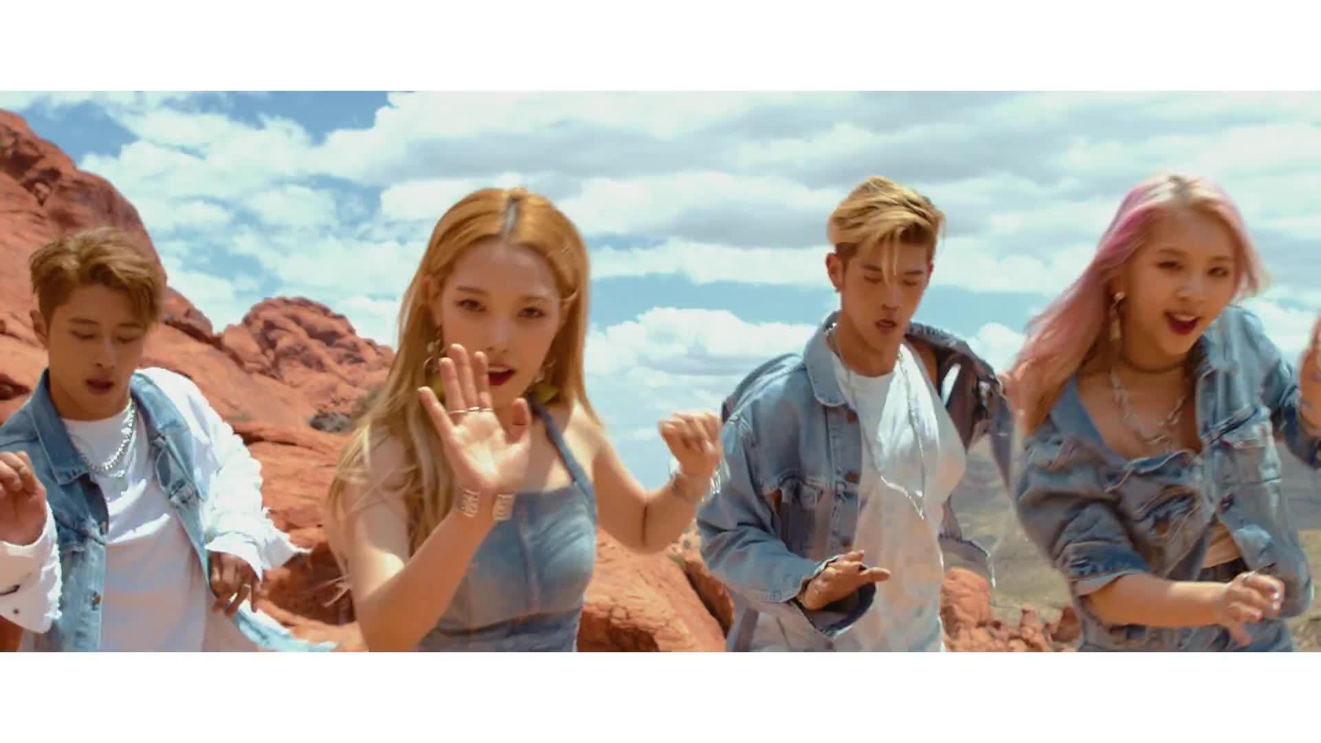 Giữa 'tâm bão' EXO, tân binh 'khủng long' KARD chẳng ngại debut cùng ca khúc gây nghiện