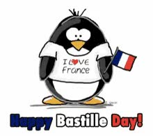 Watch and share Bonne Fête Nationale GIFs on Gfycat