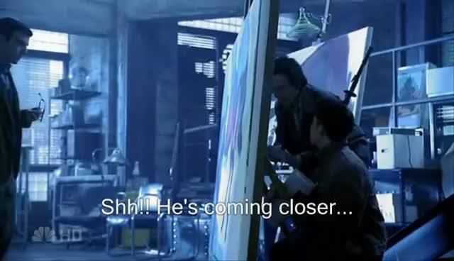 Watch sylar ando hiro GIF on Gfycat. Discover more ando, hiro, sylar GIFs on Gfycat