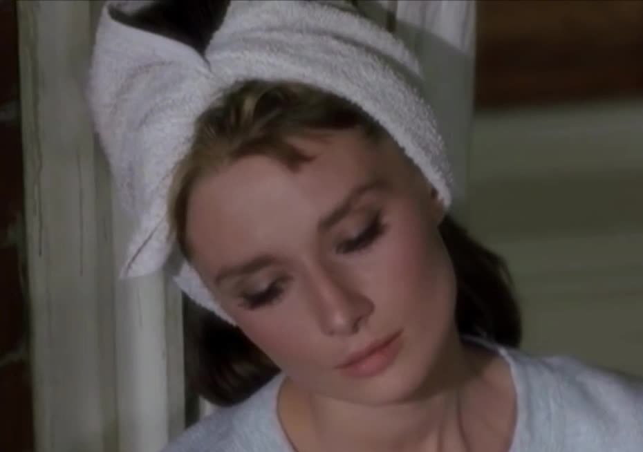 disappointed, melancholic, sad, Breakfast at Tiffany's GIFs