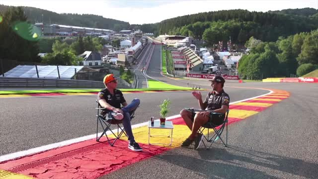 Watch and share Verstappen GIFs and Ricciardo GIFs by satanicsaint on Gfycat