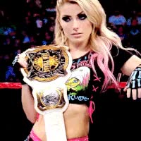 Watch and share Alexa Bliss GIFs and Celebs GIFs on Gfycat