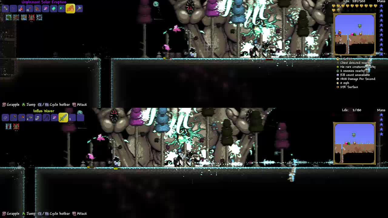 SilverGull27, Terraria, gamer dvr, xbox, xbox one,  GIFs