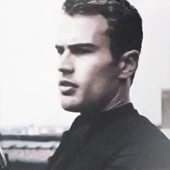 Watch theo GIF on Gfycat. Discover more allegiant, babe, bae, divergent, four, four eaton, hot, insurgent, the divergent series, theo james, tobias eaton GIFs on Gfycat