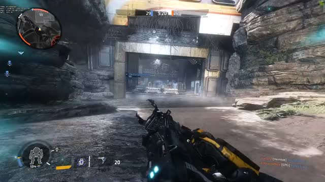 Watch and share Titanfall 2 GIFs by keyjin on Gfycat