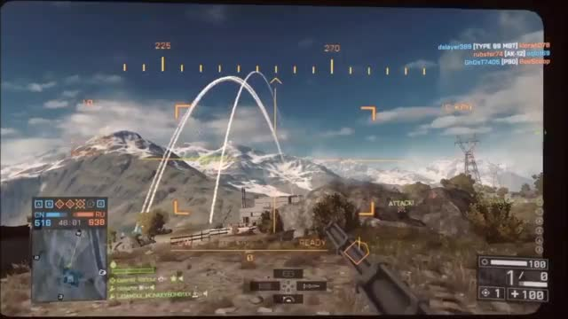 Watch and share Battlefield GIFs and Four GIFs on Gfycat
