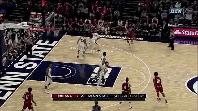 Watch and share Freddie Mcswain GIFs and Basketball GIFs on Gfycat
