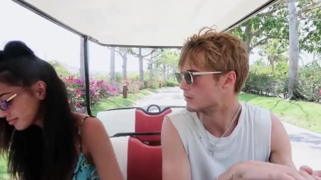 Watch carpool karaoke GIF on Gfycat. Discover more blog, karaoke, travel, vlog GIFs on Gfycat