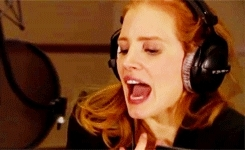 gif, i love her, jessica chastain, madagascar 3, madagascar europeand most wanted, mine, sexy godess, she looks so pretty, paul-chastain GIFs
