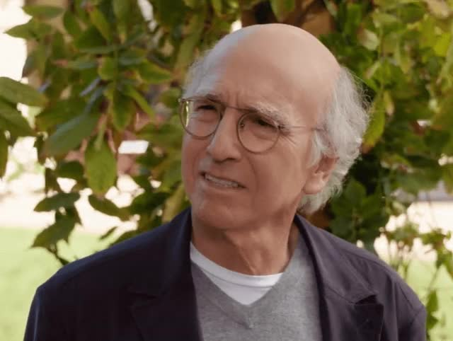Watch this confused GIF by The GIF Smith (@sannahparker) on Gfycat. Discover more confused, curb your enthusiasm, huh, larry david, season 9, what, wtf GIFs on Gfycat