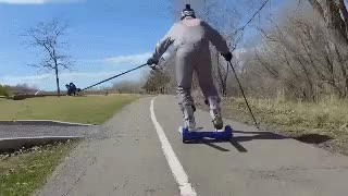 Watch and share Hoverboard Fail GIFs on Gfycat