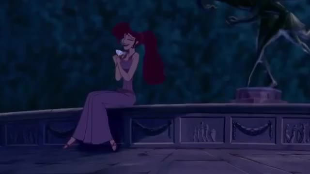 Watch Hercules-I Won't Say I'm In Love HD GIF on Gfycat. Discover more 1worlddisney, 720p, Princess, RIP, ariel, beauty, can, coco, feel, good, h2o, hdtv, hercules, jasmine, little, lucia, mermaid, say, studios, won GIFs on Gfycat