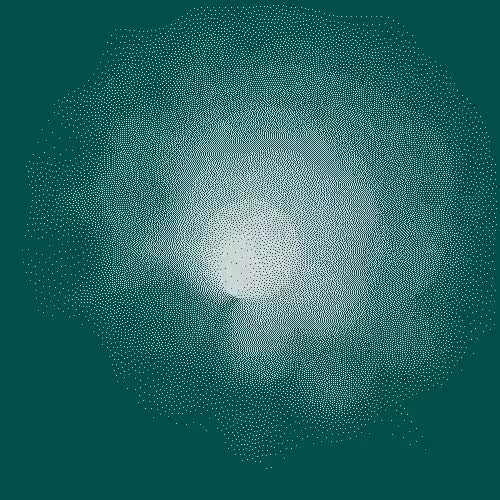 Watch and share Artists On Tumblr GIFs and Generative Art GIFs on Gfycat
