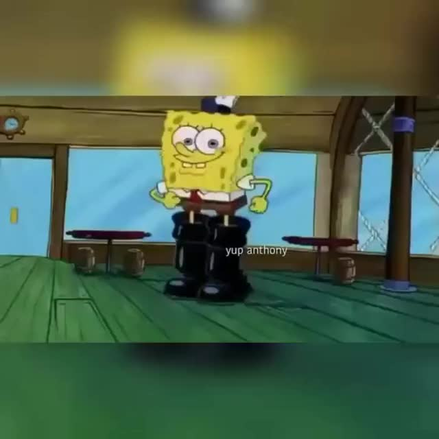 Watch Spongebob's Boots GIF on Gfycat. Discover more related GIFs on Gfycat