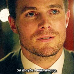 Watch tears welling up GIF on Gfycat. Discover more stephen amell GIFs on Gfycat
