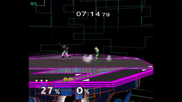 Watch and share Smashgifs GIFs and Melee GIFs by mrlz on Gfycat