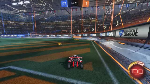 Watch and share Rocket League GIFs by TheInky1 on Gfycat