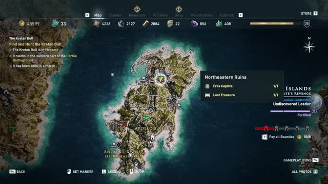 Watch and share Assassin's Creed® Odyssey 2019-02-21 16-52-00 GIFs on Gfycat