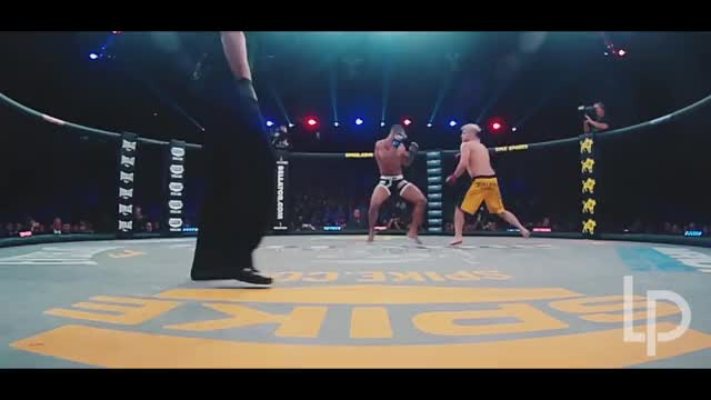 Watch and share Bellator Highlights GIFs and Mma Highlights GIFs on Gfycat