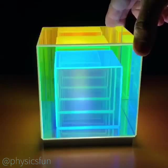 Watch and share Physicstoy GIFs and Reflection GIFs by sheroomeroon on Gfycat
