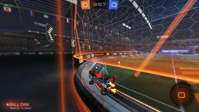 Watch and share Rocket League 2020.05.04 - 05.48.35.26.DVR GIFs on Gfycat