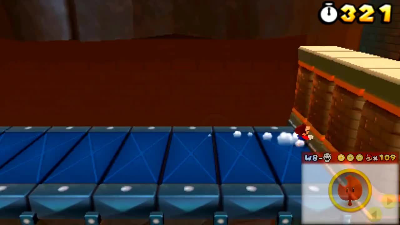 Super Mario 3d World Final Boss Gifs Search   Search & Share