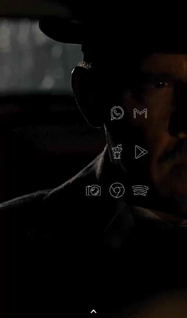androidthemes, Rain bad boy  GIFs