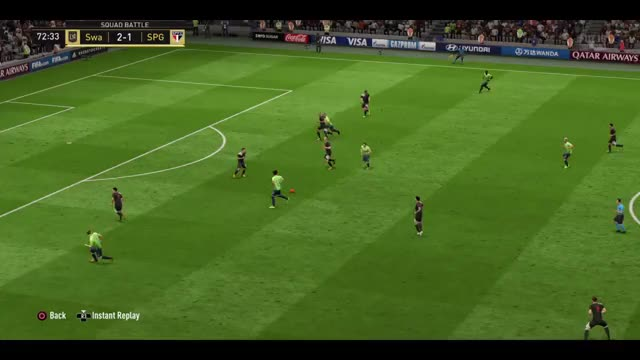 Watch SIF Mertens most powerful goal. GIF on Gfycat. Discover more PS4share, FIFA 18, PlayStation 4, Sony Interactive Entertainment GIFs on Gfycat