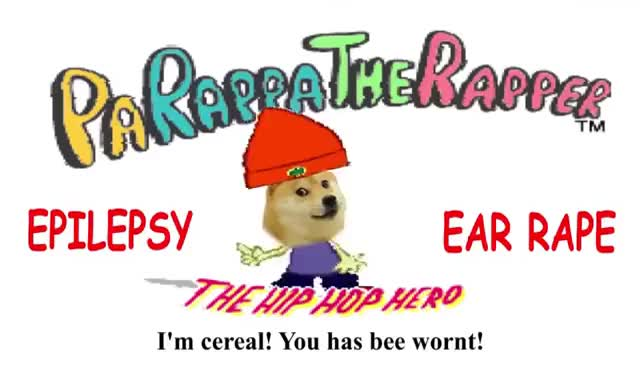 Watch and share MLG PaRappa The NoScoper GIFs on Gfycat
