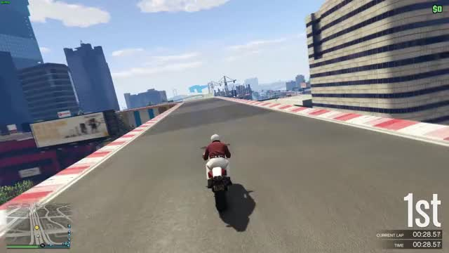 Watch and share Gta V GIFs and Race GIFs by SG1337 on Gfycat