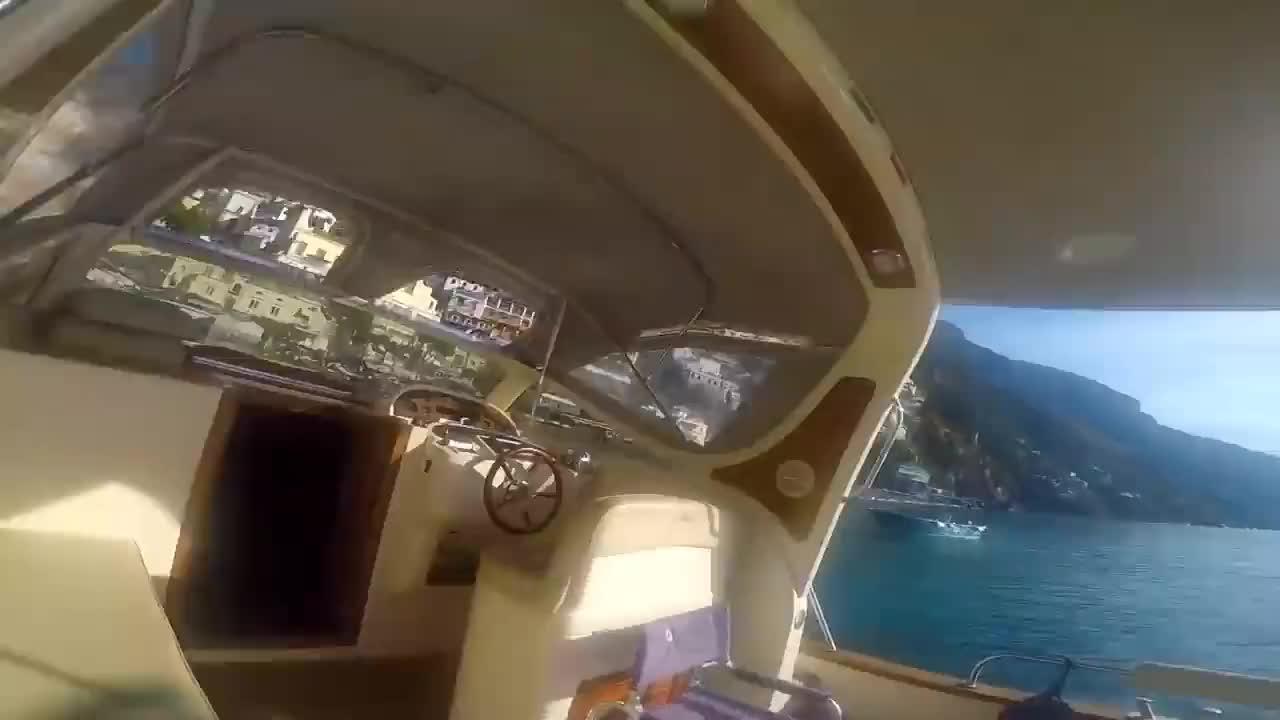 1-23-18, Positano, Italy GIFs