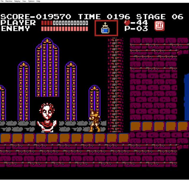 Watch and share Castlevania Medusa GIFs and Castlevania Nes GIFs by thegamesho on Gfycat