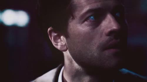 Watch castiel GIF on Gfycat. Discover more I GAVE MY HEART 2 CASTIEL, LIKE whAT A GLORIOUS LITTLE T W I T, cas and dean, how eXCELLent what a good, i separated those into 2 gifs just cause that pause needs 2 be emphasized, just so u understand.... .. . .. . . . w hy i cant help....., look at his expression in the 5th one, my stuff, ok so, season wow cas's voice is different than i imagined, spncastiel, spnedit, t hiS IS THE EXACT MOMENT, what a frICKer GIFs on Gfycat