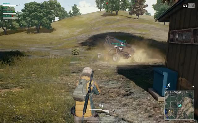 Watch and share Player Unknown GIFs and Pubg GIFs by epionv on Gfycat