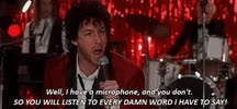 Watch and share The Wedding Singer GIFs on Gfycat