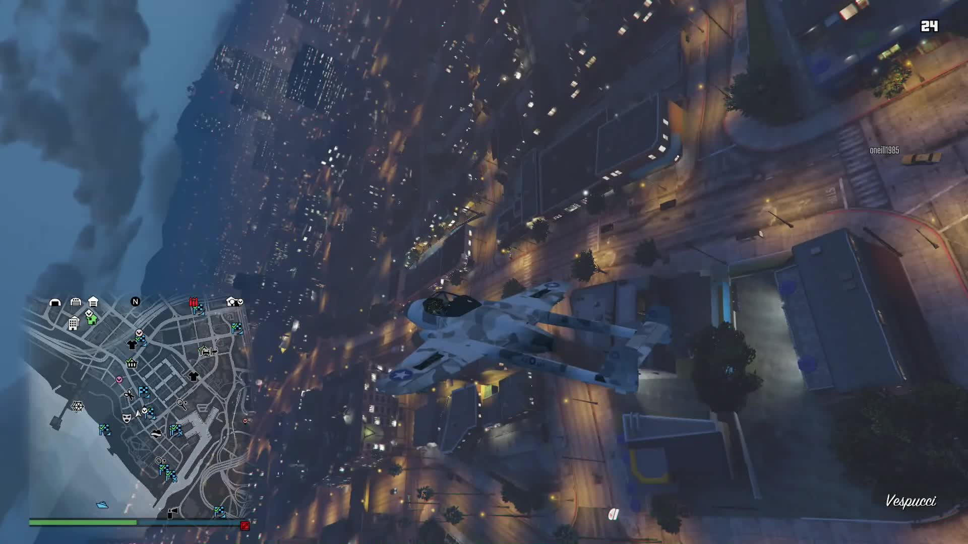 bomb, game, gta, gtav, online, pc, ps4, pvp, xbox, pyro bombing GIFs