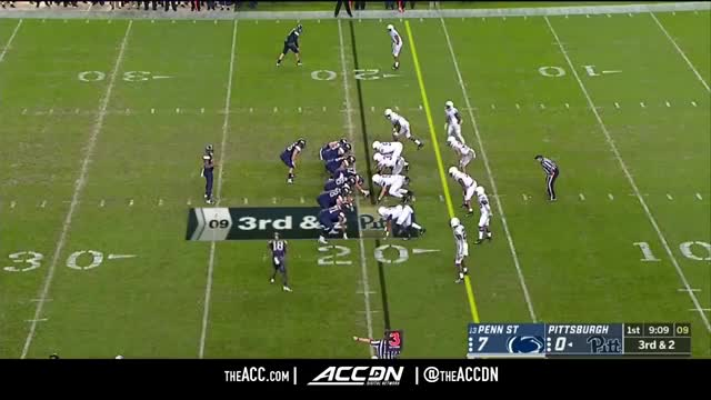 Watch and share Acc Digital Network GIFs and Pittsburgh Panthers GIFs by bscaff on Gfycat